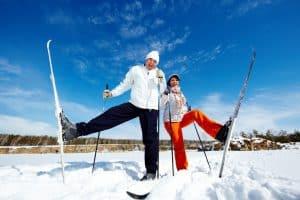 Ski Bekleidung waschen und imprägnieren
